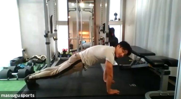 ダイエット ジャンプ